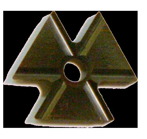 Entgrater/Kantenbrecher STAR D85 Image