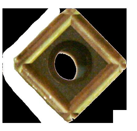 "Wendeplatte H10 HSS (1/2"") Image"