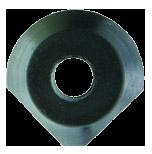 Wendeplatte G80 HSS 2.4 - 11 mm Image