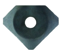 Wendeplatte G90 HSS 3 - 15 mm Image