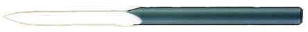 Dreikantschaberklinge HSS <br/>Ø 3.2 x 50 mm für CCS 3 Image