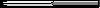 Dreikantschaberklinge 50 VHM Image
