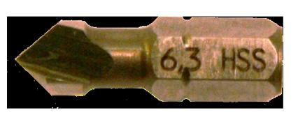 F63 Ø 6,3 mm Image