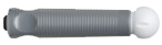 Griff Maxi SK mit Spannzange 4.7 - 5.8 mm <br/>Drehknopf grau Image